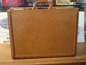 Picture of 1980 For sale original Ferrari TestaRossa suitcase ex Schedoni. SOLD