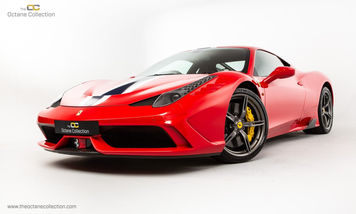 2016 FERRARI 458 SPECIALE // FFSH // CARBON EXTERIOR OPTIONS For Sale (picture 2 of 6)