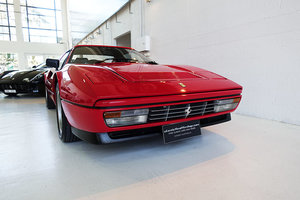 1987 AUS del. 328 GTS, very original in excellent condition For Sale