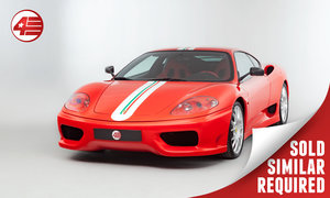 Picture of 2004 Ferrari 360 Challenge Stradale LHD /// 15k Miles SOLD