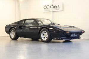 1976 Ferrari 308 GTB Steel Body SOLD