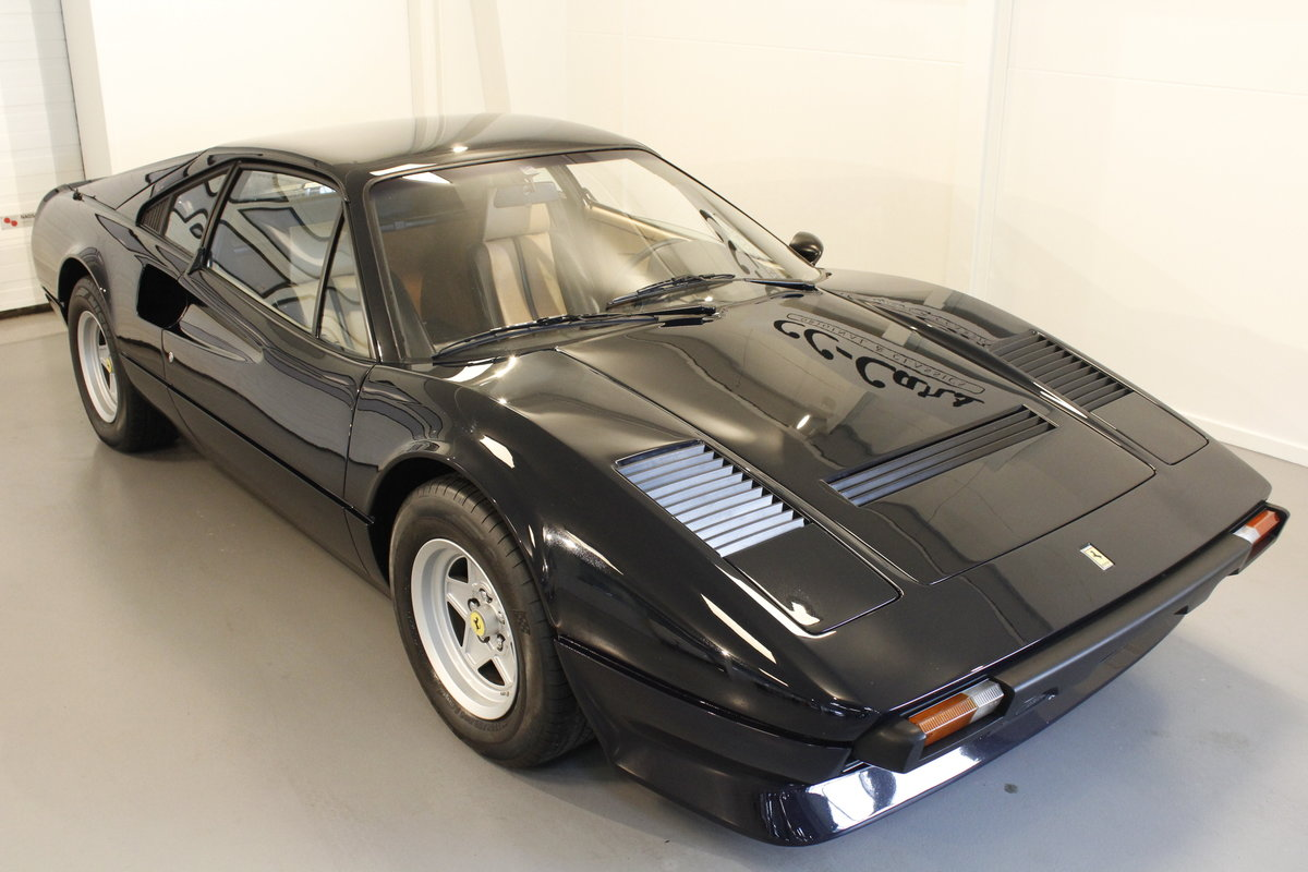 1976 Ferrari 308 GTB Steel Body For Sale (picture 3 of 6)