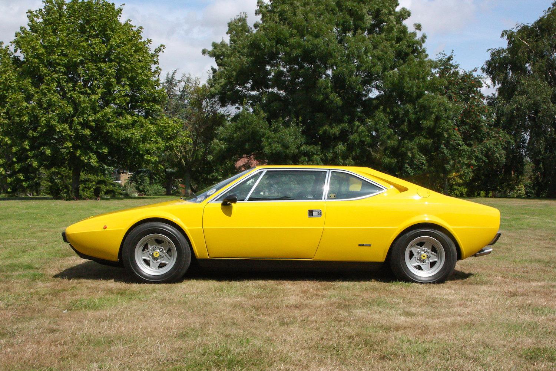 1977 Ferrari Dino 308 GT4 SOLD (picture 2 of 6)
