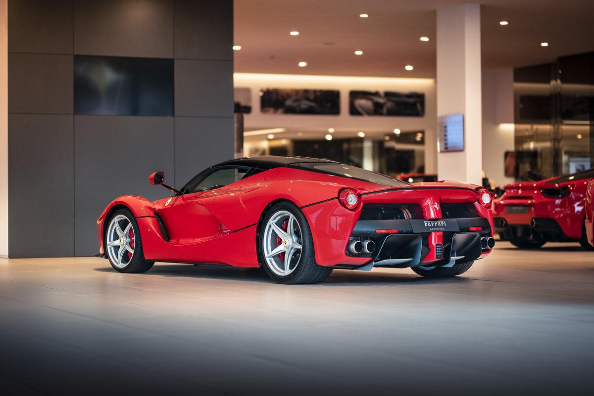 2014 Ferrari LaFerrari For Sale (picture 2 of 6)