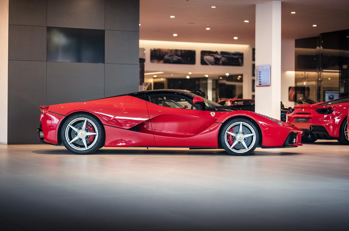 2014 Ferrari LaFerrari For Sale (picture 3 of 6)