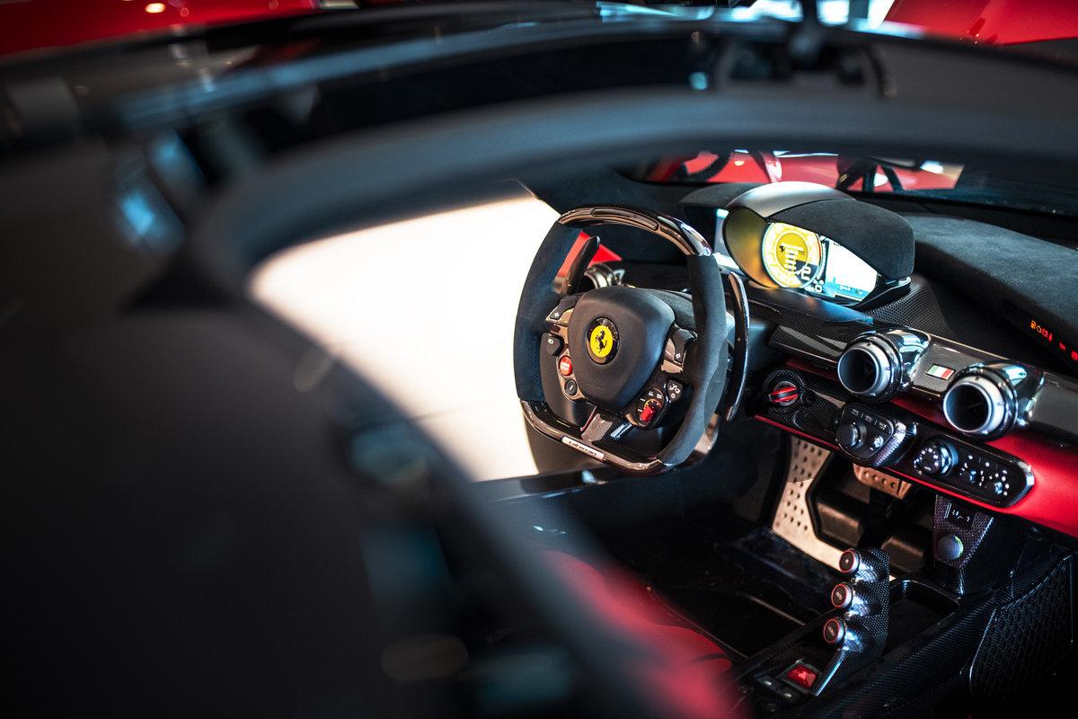 2014 Ferrari LaFerrari For Sale (picture 4 of 6)
