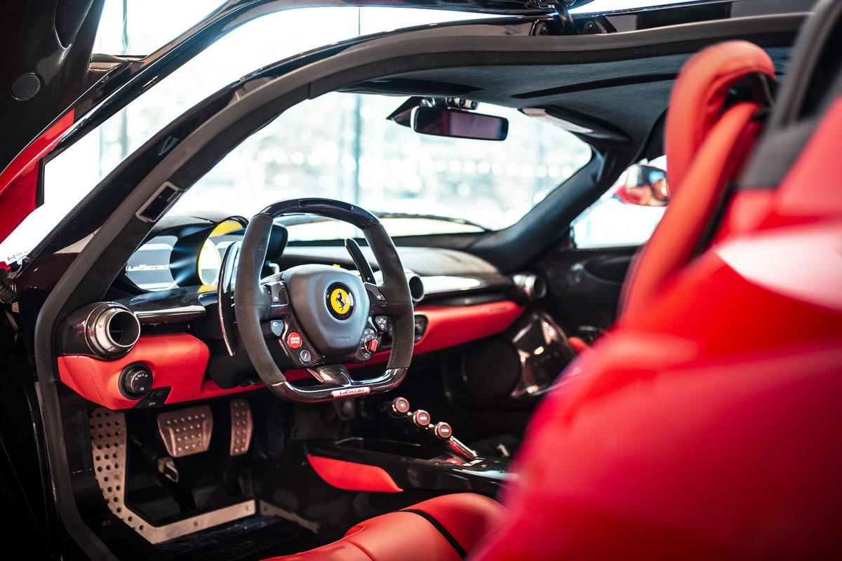 2014 Ferrari LaFerrari For Sale (picture 5 of 6)