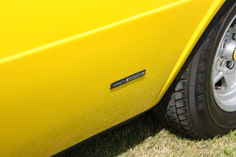 1977 Ferrari Dino 308 GT4 SOLD (picture 4 of 6)