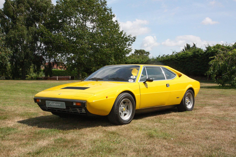 1977 Ferrari Dino 308 GT4 SOLD (picture 6 of 6)