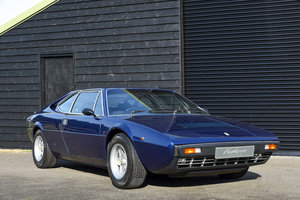 Picture of 1979 Ferrari 308 GT4 SOLD