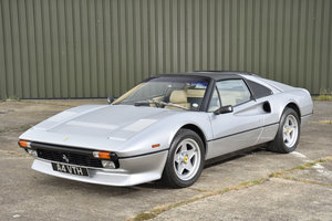 1984 Ferrari 308 GTS QV For Sale