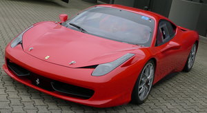2011 Ferrari 458 Challenge Carbon | RaceCar | 5.500 km For Sale