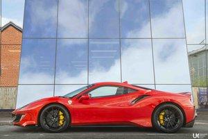 2019 Ferrari 488 Pista For Sale