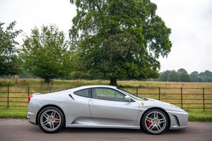 2005 Ferrari 430 Manual Coupe RHD For Sale