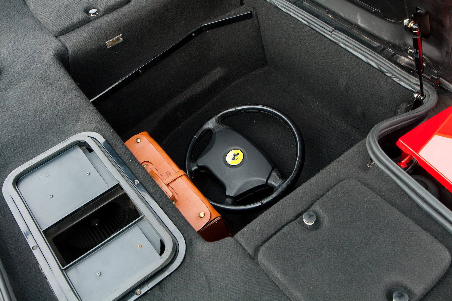 1996 Ferrari F355 Spider Manual LHD For Sale (picture 6 of 6)