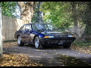1974 Ferrari 365gt/4 2+2 For Sale