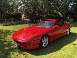 1994 Ferrari 456GT Manual Red