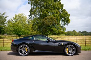 2008 Ferrari 599 GTB Fiorano LHD For Sale