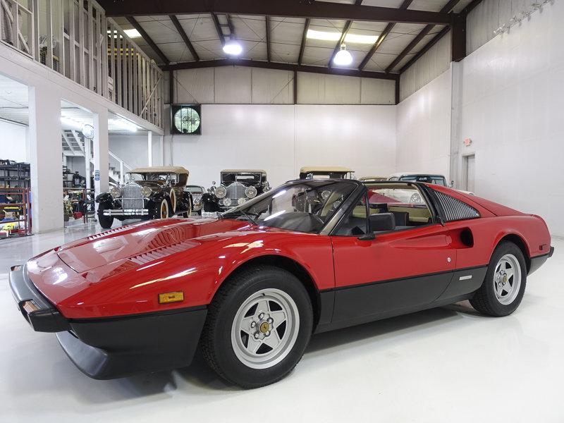 1982 Ferrari 308GTSi For Sale (picture 1 of 6)