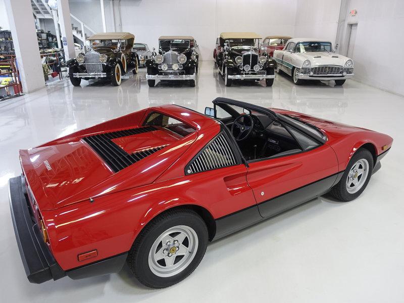 1982 Ferrari 308GTSi For Sale (picture 2 of 6)