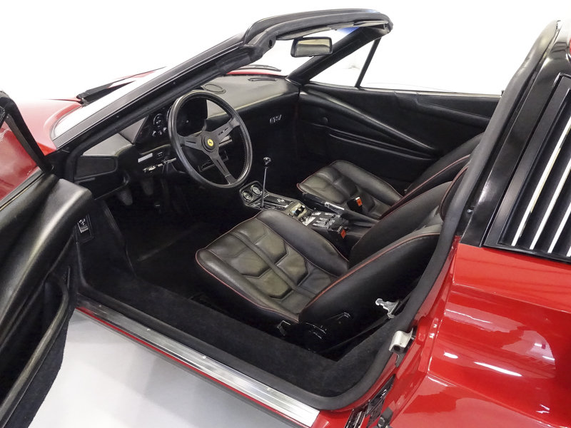 1982 Ferrari 308GTSi For Sale (picture 3 of 6)