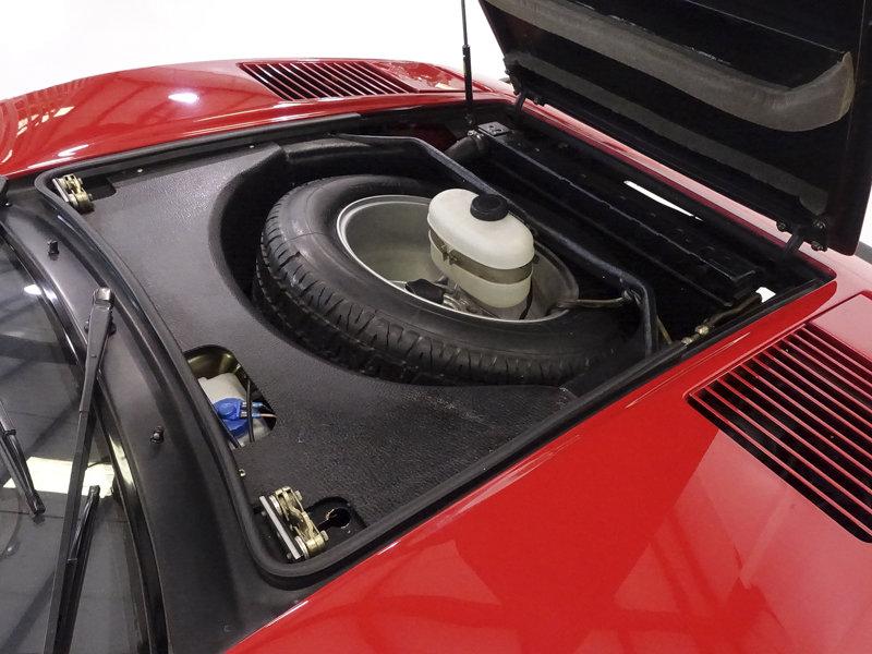 1982 Ferrari 308GTSi For Sale (picture 4 of 6)