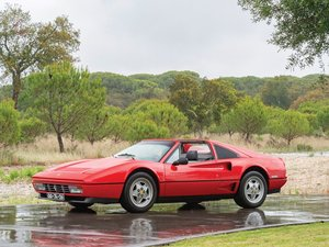 1988 Ferrari GTS Turbo