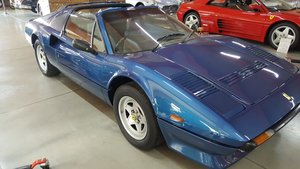 1984 Ferrari 308 GTSi For Sale