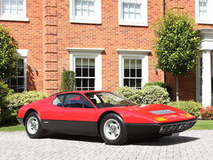 1975 FERRARI 365 GT4 BERLINETTA BOXER For Sale by Auction