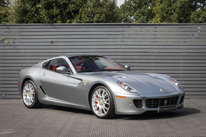 2009 Ferrari 599 GTB LHD For Sale
