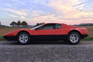 1980 Low mileage (16.630 miles) Ferrari 512 BB (LHD) For Sale