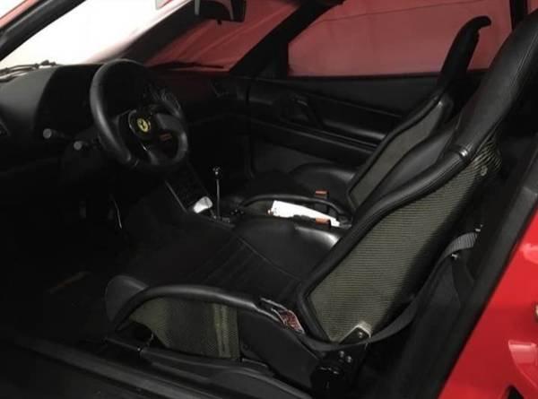 1992 Ferrari 348TS (Serie Speciale) Rare 1 of 100 low-km 12k For Sale (picture 5 of 6)
