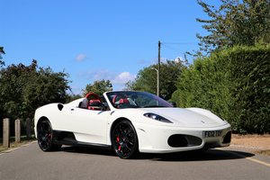 2009 Ferrari F430 Spider F1 For Sale