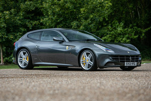 2013 Ferrari FF For Sale