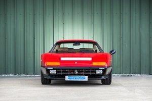 1981 Ferrari 512 BBi LHD, 36,000kms just £190,000 For Sale
