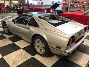 1988 Ferrari 328 GTS 39k Miles Beautiful Vehicle