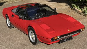 1981 FERRARI 308 GTSi 1 Owner for 35 years !       LHD For Sale