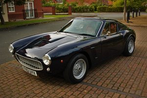 2000 Tribute 250SWB Coupe Kit Car - Ferrari Aston 250 Replica For Sale
