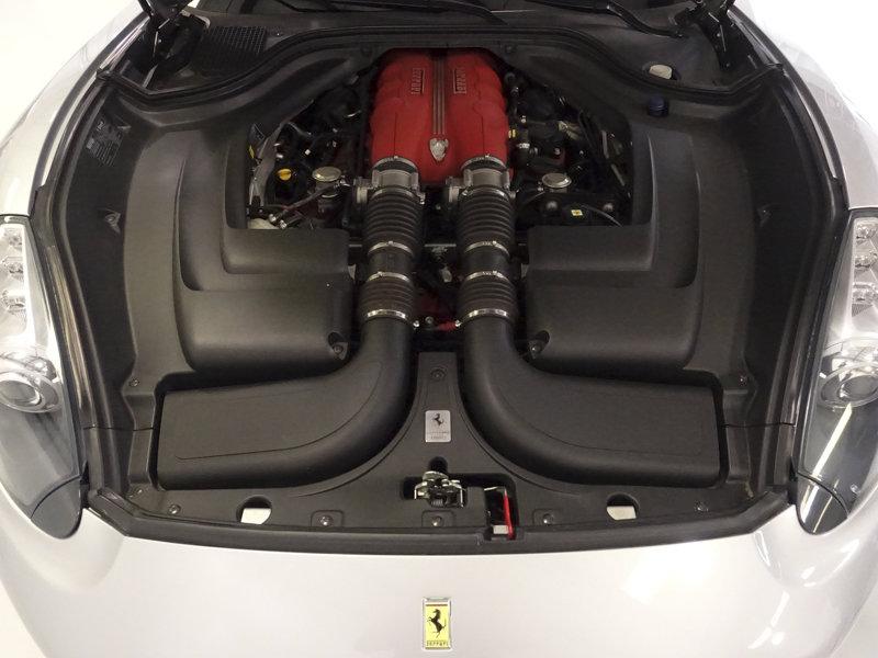 2012 Ferrari California Convertible For Sale (picture 6 of 6)
