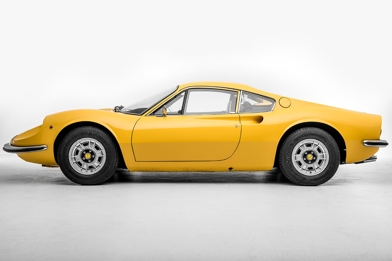 Ferrari Dino 246 GT (1971)  For Sale (picture 3 of 6)
