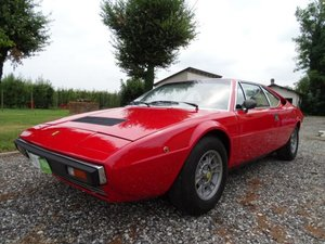 Ferrari 308 GT4 del 1976 For Sale