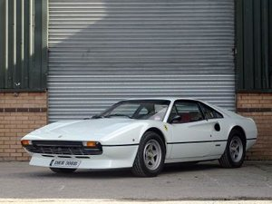 1983 Ferrari 308 GTBi For Sale by Auction