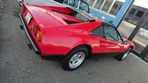 1978 Ferrari 308 GTS Swiss