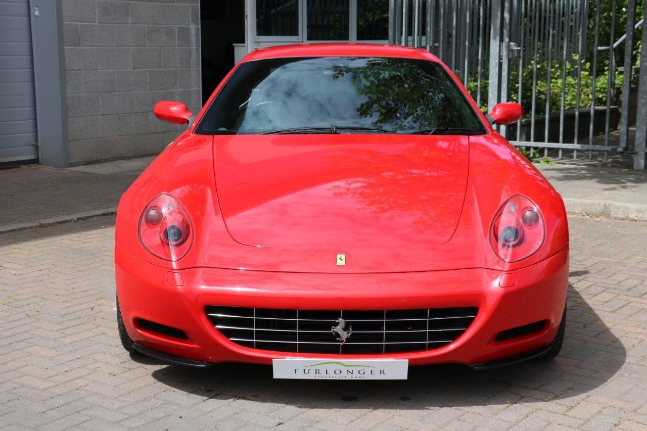 2005 Ferrari 612 Scaglietti - Superb History For Sale (picture 2 of 6)