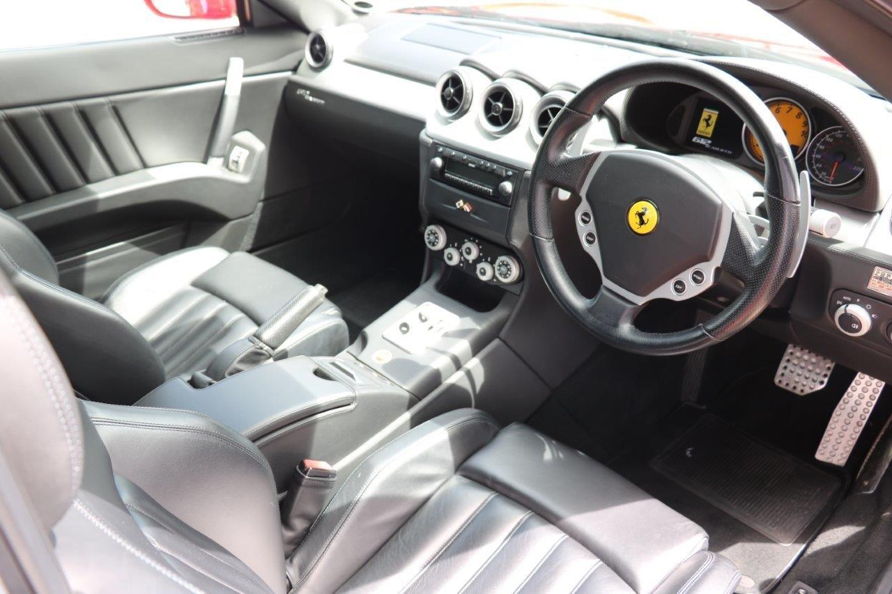 2005 Ferrari 612 Scaglietti - Superb History For Sale (picture 5 of 6)
