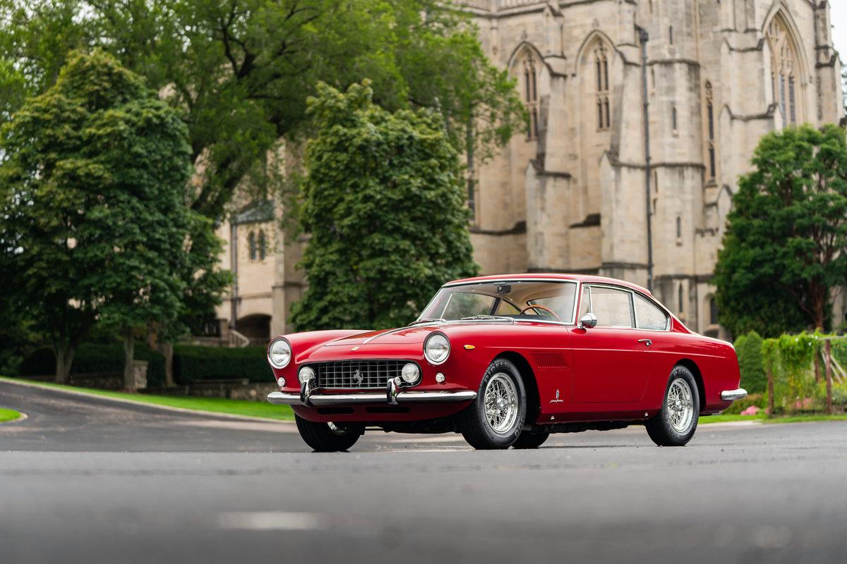 1962 Ferrari 250 GTE 2+2 For Sale (picture 1 of 6)