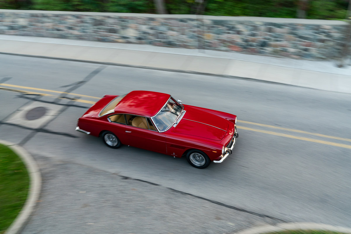 1962 Ferrari 250 GTE 2+2 For Sale (picture 2 of 6)