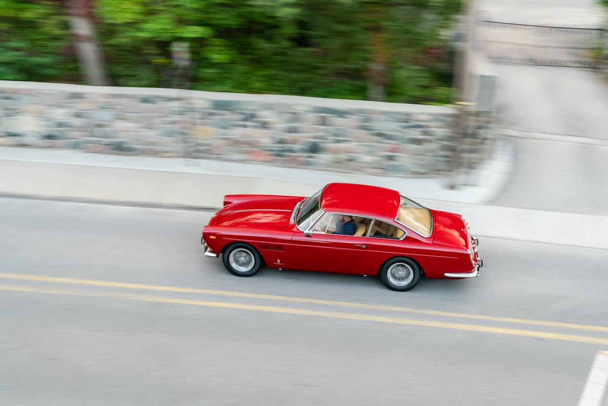 1962 Ferrari 250 GTE 2+2 For Sale (picture 3 of 6)