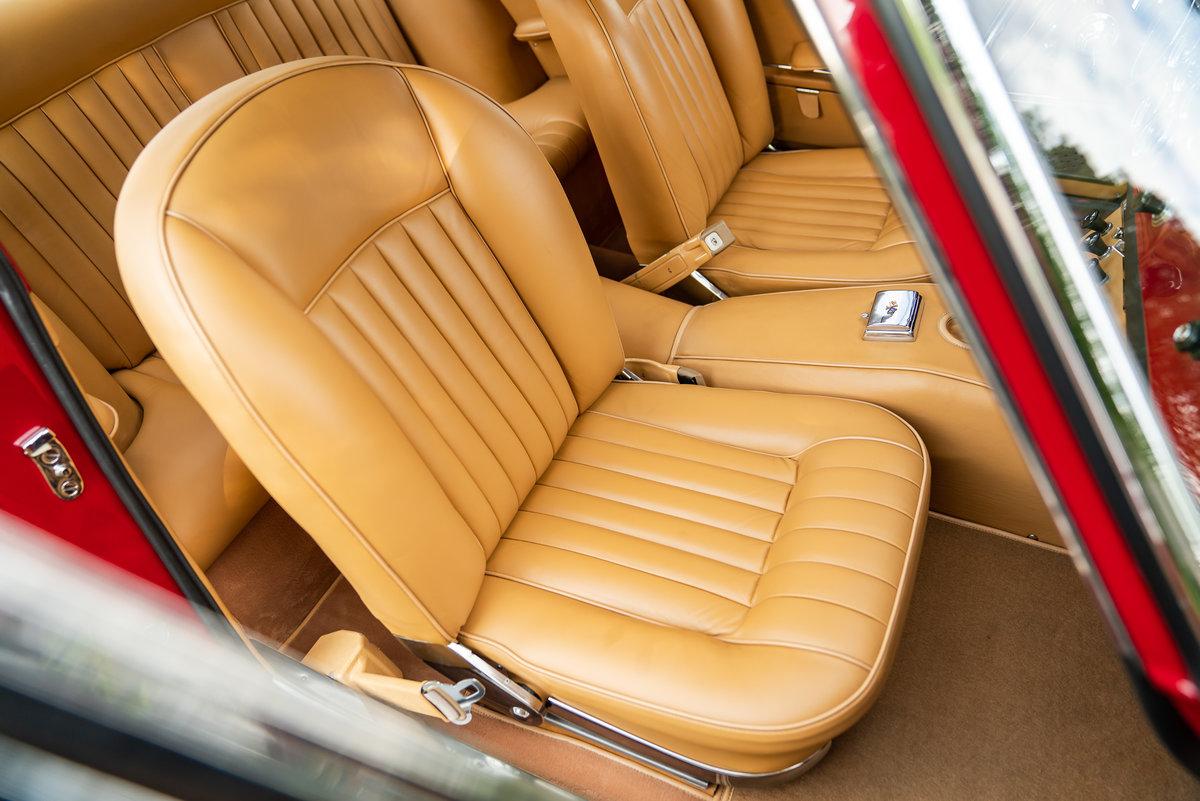 1962 Ferrari 250 GTE 2+2 For Sale (picture 4 of 6)