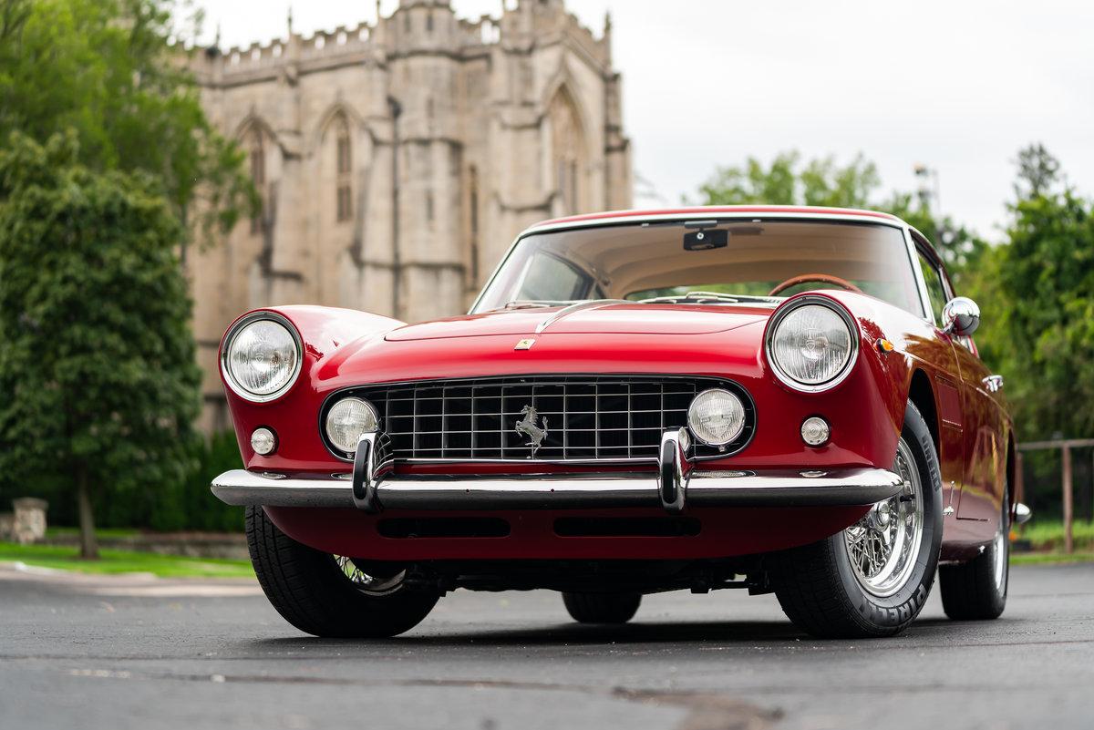 1962 Ferrari 250 GTE 2+2 For Sale (picture 6 of 6)